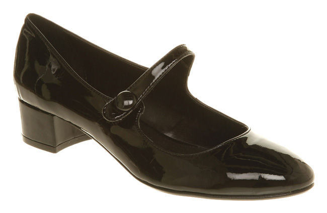 Office-Hiccup-bar-shoe-black