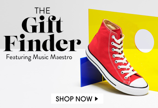 Gift Finder - Shop Music Maestro