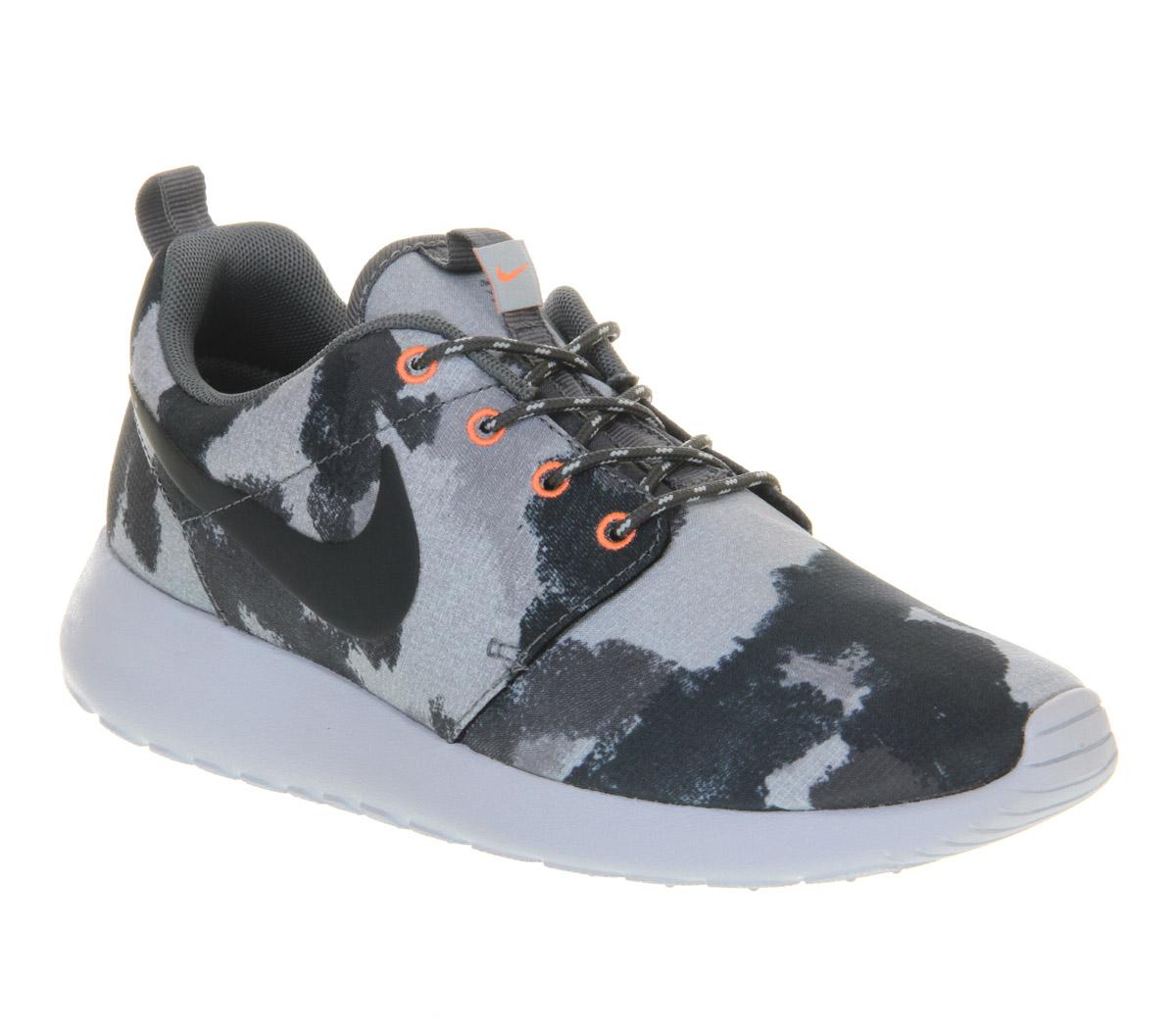 the best attitude afc09 8d593 Nike Roshe Run Army Slate Camo - Unisex Sports